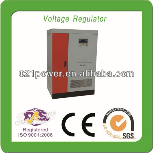 3 phase voltage regulator for Heideberg/Roland printing press