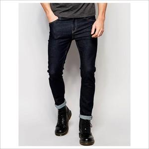 Worldwide Hot Sale New Model Jeans Pants Fashion Jeans Men Al Por Mayor