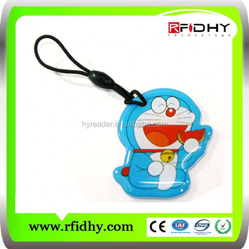Free samples rfid nfc tag programmer for mobile payment