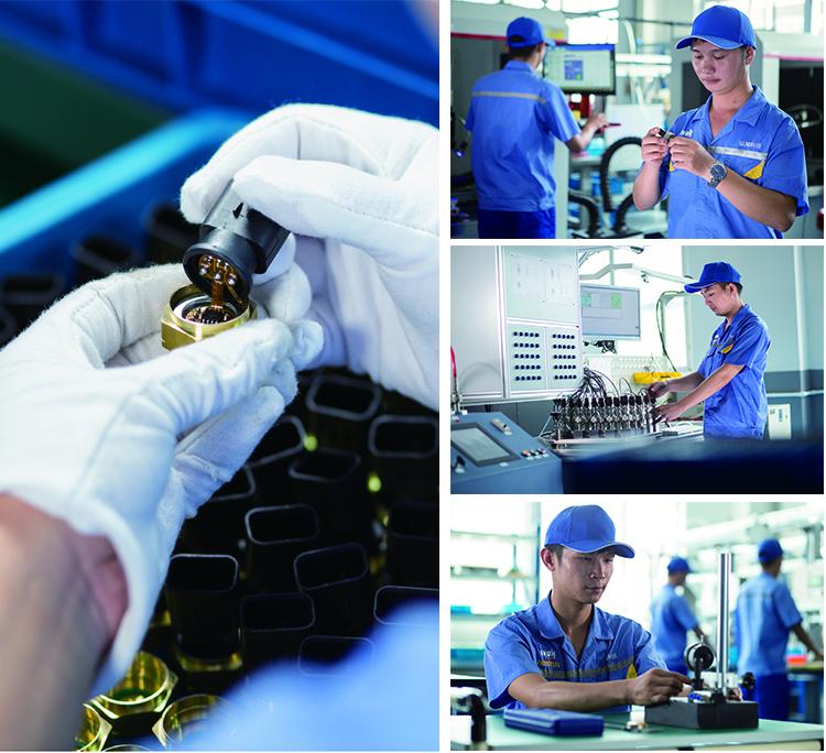 Altura Sensor de distancia de suspensión de aire Válvula de Sensor de nivel para Volvo Renault camión 0504002112 K013741N00 20850557, 8144352