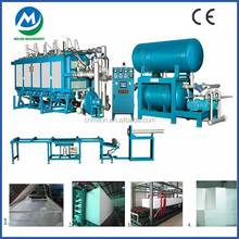 China Alibaba supplier CE EPS Block Molding Machine / EPS Machine