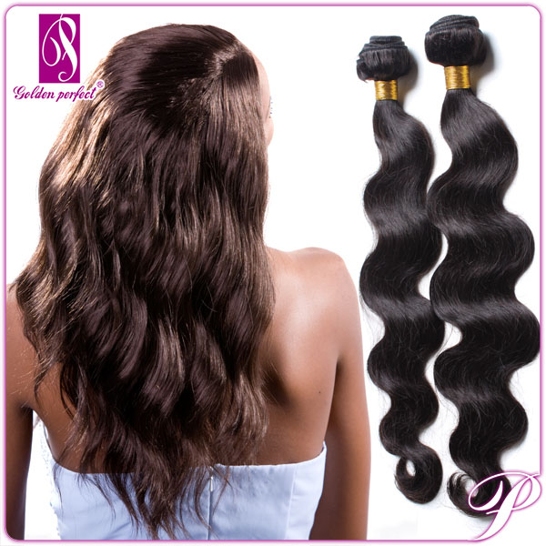 "Best Prices 10-40"" Inch Brazilian hair, Body Wave human hair extension, Raw Brazilian Virgin Hair"