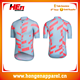 Hongen apparel sublimation custom jersey/ cycle jersey wear/ lambda cyclingjersey