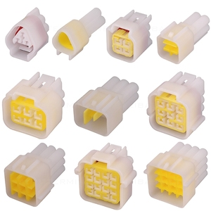 Delphi Ecu Connectors, Delphi Ecu Connectors Suppliers and