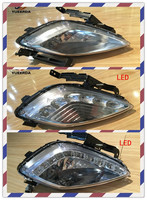korean auto parts accesorios elantra,elantra 2011fog lamp,avante lights