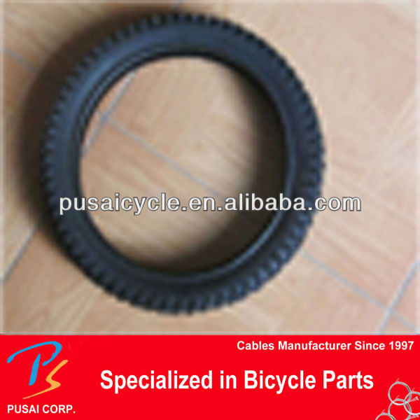 High quality Solid Cheap 24 inch bike tires