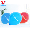 Colorful Latex Balloon With Ad Printing