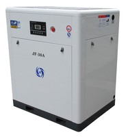 JF-30A VSD Screw Air Compressor (Belt Driven) 380v