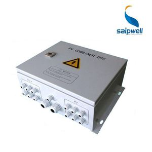 1000V PV module junction box To Photovoltaic Systems