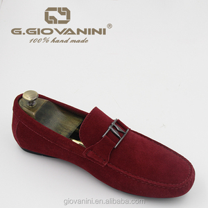 New Product Personalized Casual New Style Loafer Shoes Men