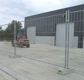 Heras Panel Fence Suppliers Welded Wire Mesh Contractors