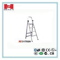 4-6 steps aluminum ladder