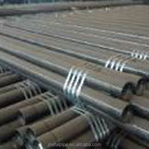 API casting Pipe ASTM A53 Gr.B A179, A192 4'' sch10s API Carbon Steel Pipe seamless steel pipe api 5l x65