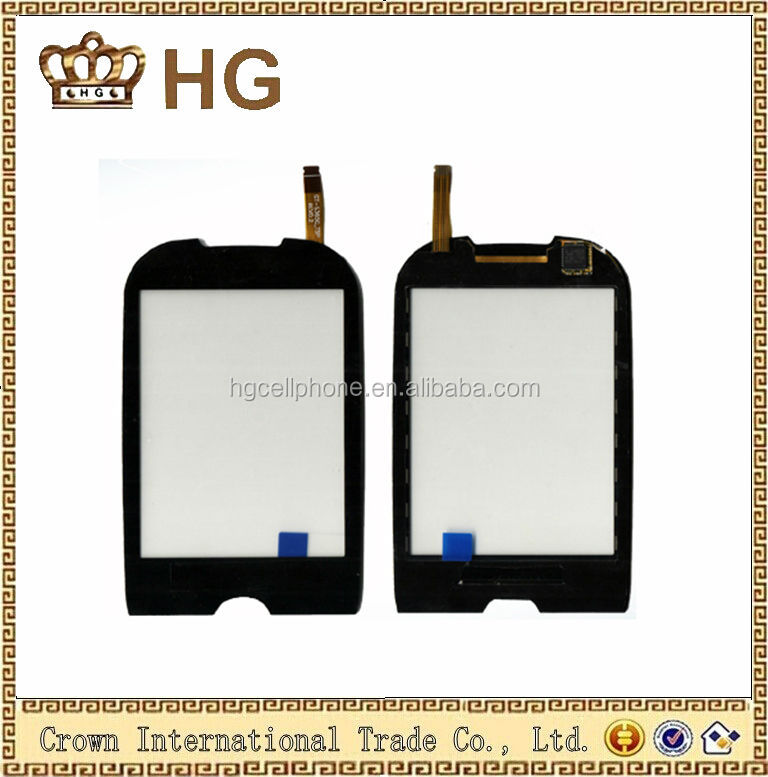 Wholesale touch for Samsung S3650 with factory price