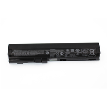 Brand New 11.1V 62WH Laptop Battery Replacement For HP 2560P 632015-542 632016-542 Notebook Battery Manufacturer