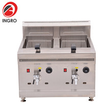 Good Quality Deepfryer/Pressure Cooker Fryer Sale/Fried Chicken Temperature Deep Fryer