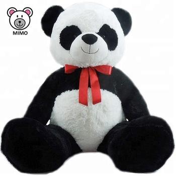 Anxiety Stuffed Animal, Cheap 300cm Cute Cartoon Kids Plush Toy Huge Big Panda Teddy Bear Fashion Low Moq Stuffed Animal Soft Plush Toy Giant Panda Buy Panda Beruang Panda Panda Teddy Bear Product On Alibaba Com