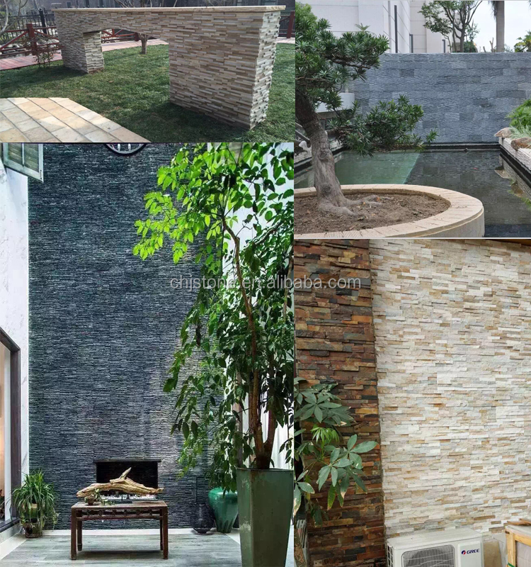 China Factory Natural Culture Stone Buyer