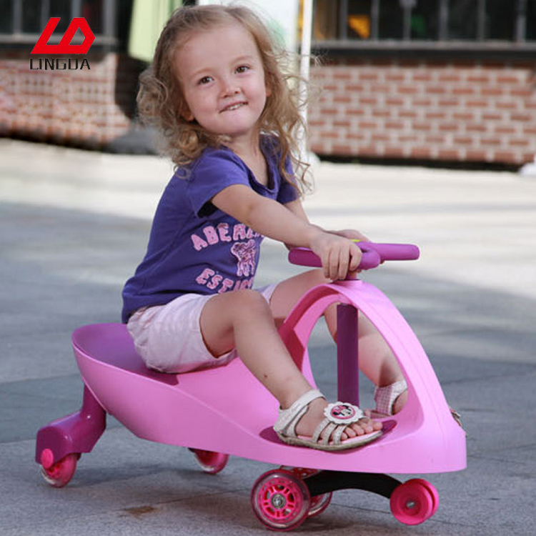 Safe Toy Cars For Babies 4 Wheels Pedal Car Prices Twist Swing Car