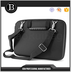 11.6 13.3 15 inch Tablet Laptop Travel Business Shoulder Handle Bag Case