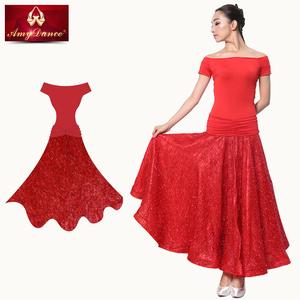 5528e6cdd4bf Flamenco Dress Spanish For Ballroom Dance Wholesale, Spanish Suppliers -  Alibaba