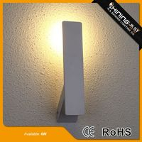 Long lifespan contemporary wall lighting for oil painting