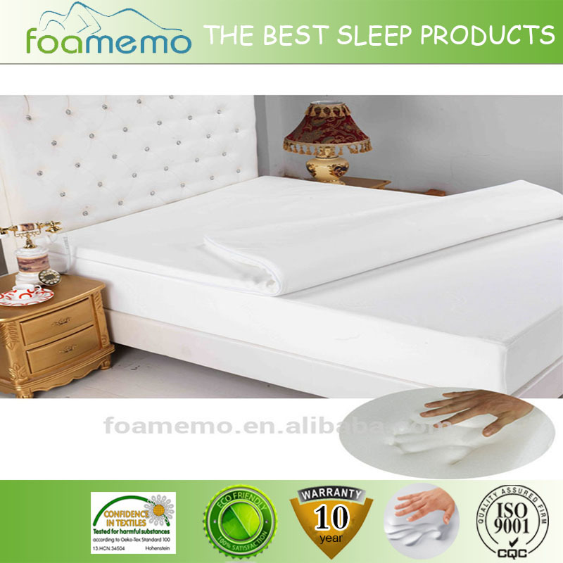 hot sale products to America , perfect sleep memory foam mattress