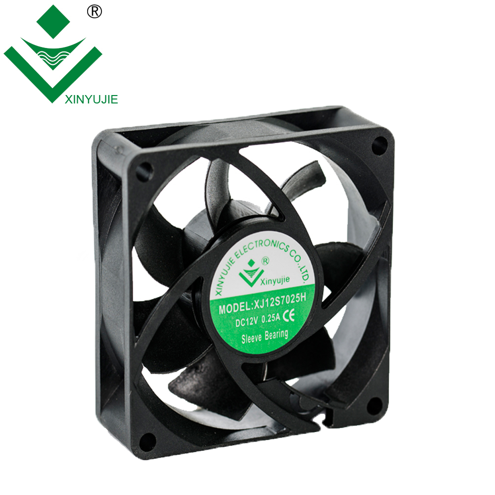 UPS Inverter dc brushless fan audio video cooling fans humidifier use dc fan
