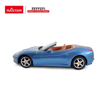 Ferrari Car Model Rc RASTAR 1 12 Big Remote Control For Children