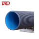 18 inch culvert pipe hdpe corrugated tube 24 inch HDPE plastic drainage pipes prices