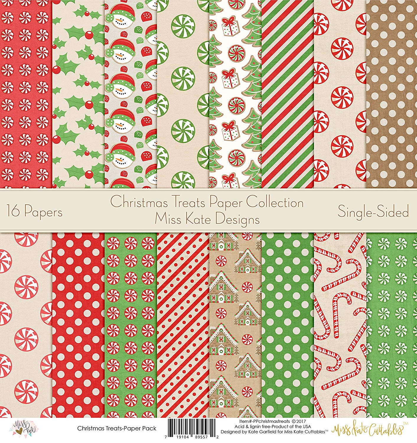 Cheap Christmas Scrapbook Paper Free, find Christmas Scrapbook Paper ...