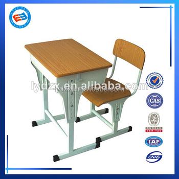 Modern School Equipment Study Table/cheap School Desk - Buy Cheap ...