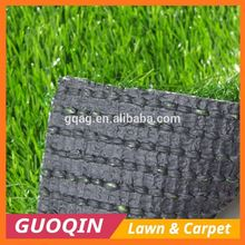 landscape decoration four tones plastic artificial grass