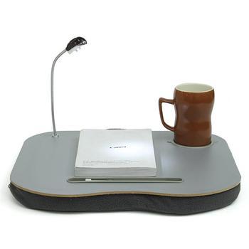 Gobelet De Lit Table Support Lecture Nouveau D'ordinateur Coussin Genoux Portable Porte Bureau Plateau Ordinateur Genou ukiPZX