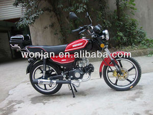 50cc EEC mini bike