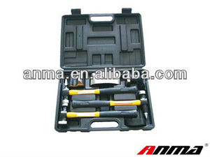 7pcs Autobody & Fender Repair Kit