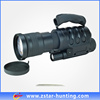 infrared night vision scope monocular night vision scope for hunting With Sony CCD