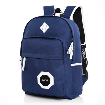 af67a9d400 Wholesale new fashion polyester college backpack bags for college girls and  boys
