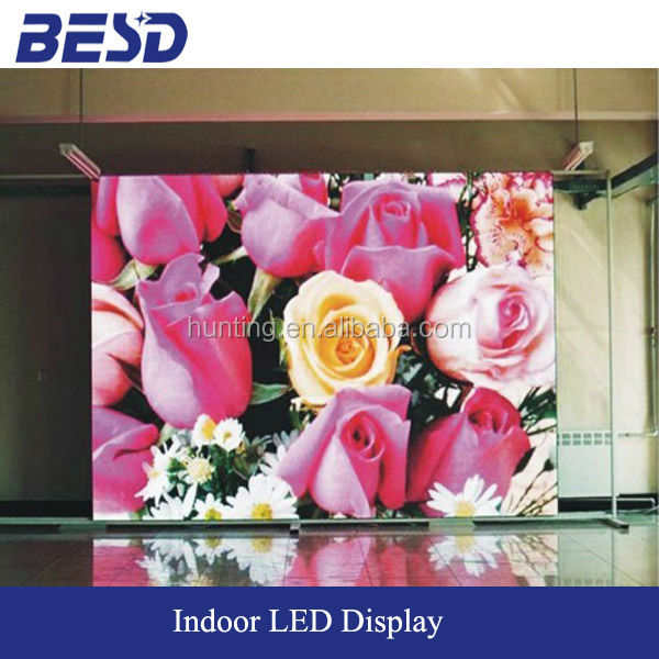 LED curtain display for Events/stage background/nightclub