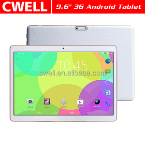 PS-KT096H 9.6 Inch Capacitive big screen Dual SIM 1GB RAM 16GB ROM 3G WIFI GPS Android 4.4.2 kitkat smart tablet pc