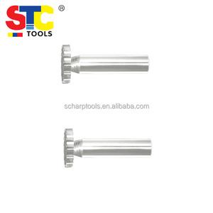 DIN850 High speed steel Woodruff Keyseat Cutter