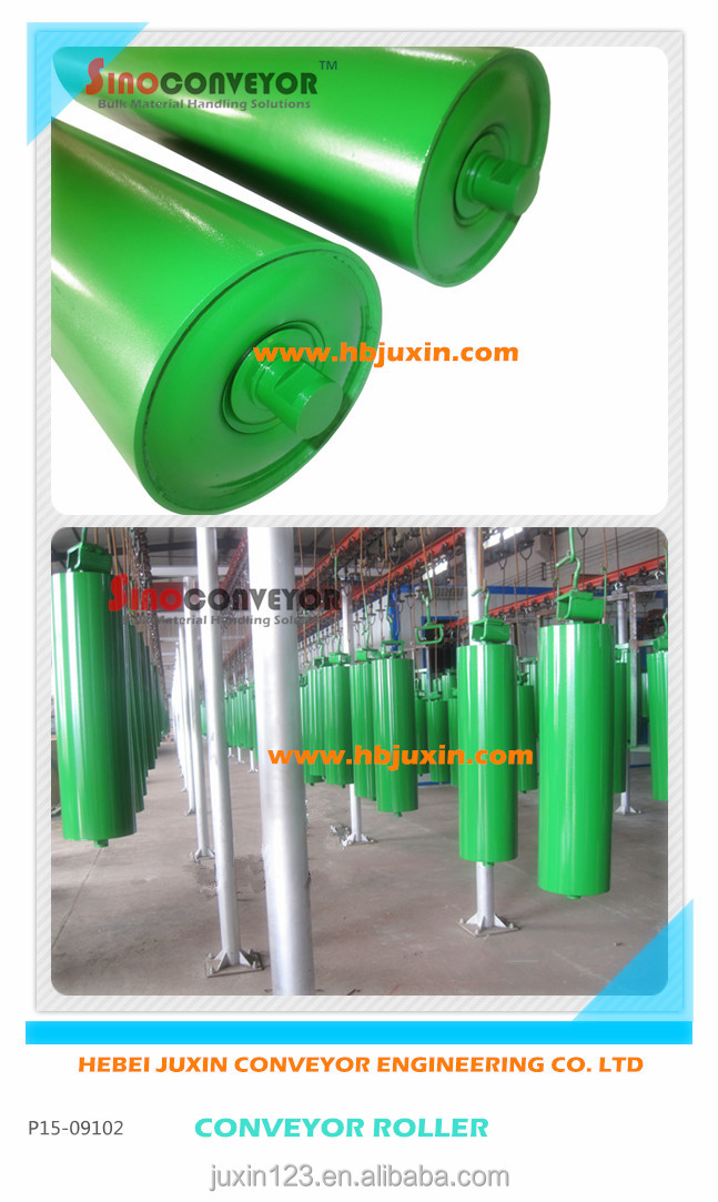 gravity conveyor idler roller