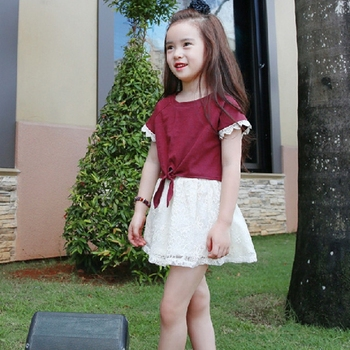 Ms66754c Korean Fashion Wholesale Outfit Korea Kids Fashion Buy