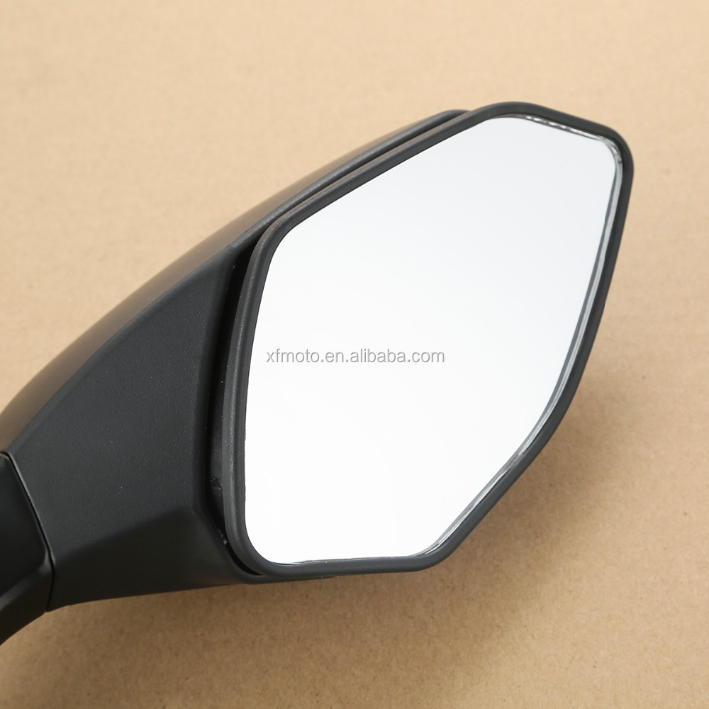 Rearview Mirror Led Turn Signal Light For Yamaha Yzf R6