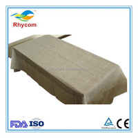 PP non-woven disposable massage table cover