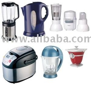Small Electrical Kitchen Appliances - Kitchen Design Ideas