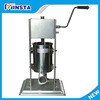 our company want distributor German sausage making machine /sausage stuffer/sausage filler for sale