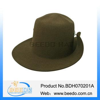 Rabbit Fur Australian Military Hat Stratton Campaign Hat - Buy ... 2ec1fbd6b9e