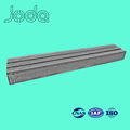collector bar for aluminium electrolysis