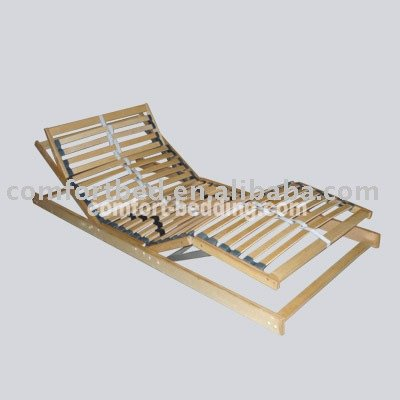 Best supplier of adjustable bed(drop in bed)
